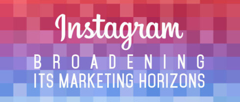 Instagram Marketing Horizons