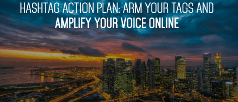 hashtag action plan