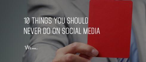things-should-never-do-social-media
