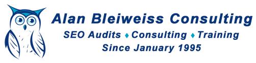 Alan Bleiweiss logo