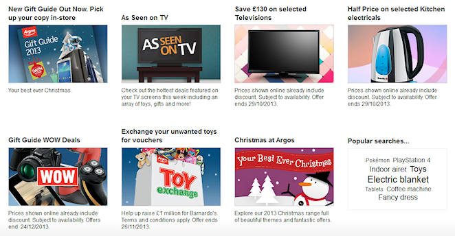 Boost ecommerce Sales this Festive Period