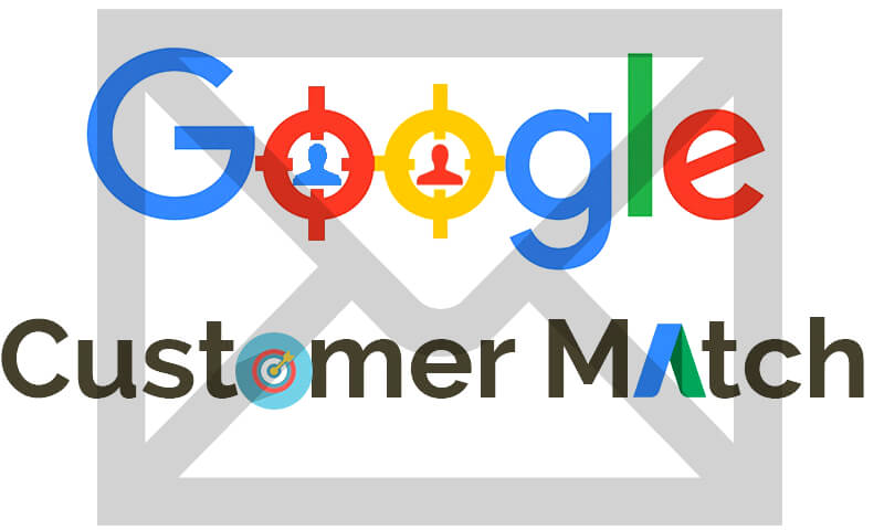 google customer match email