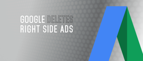 Google Deletes Right Side Adverts, but Don't Panic!