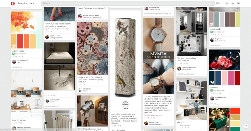 Pinterest Furl Living Furniture