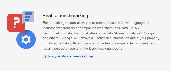 enable-ga-benchmarks
