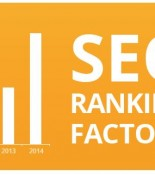 2014 SEO Ranking Factors Study and How to Address Them