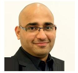 Ram Vadlamani, Strategist at Google