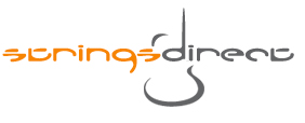Strings Direct Logo