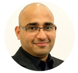 Ram Vadlamani, Strategist at Google