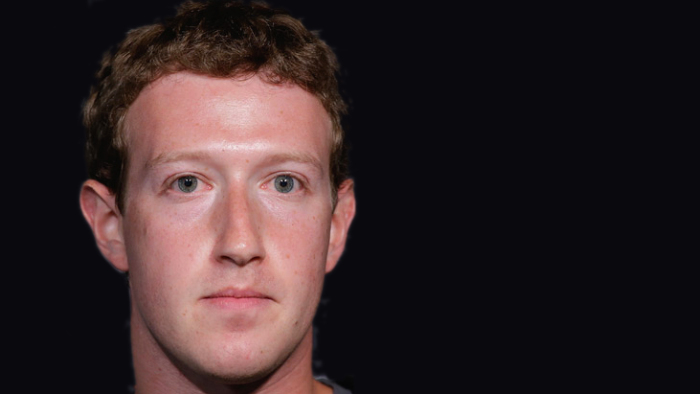 mark zuckerberg not happy