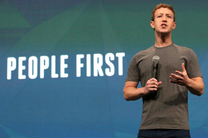 mark zuckerberg - put people first