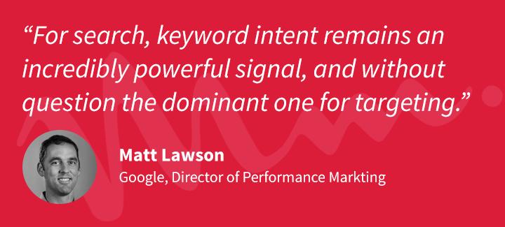 Matt Lawson Quote